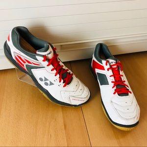 Yonex Power Cushion 46 Badminton Shoes Unisex